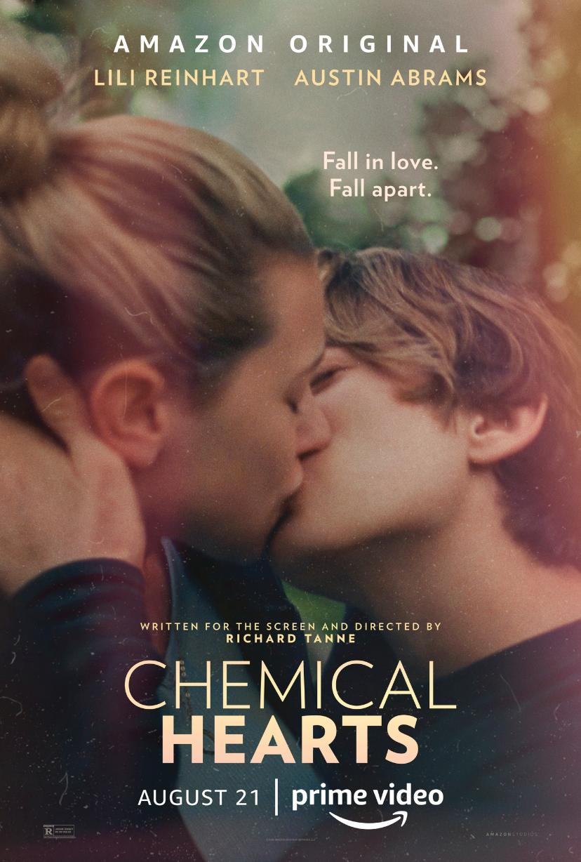 Chemical Hearts online cz