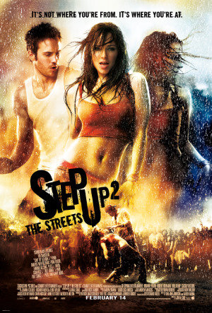 Step Up 2: The Streets online sk cz dabing